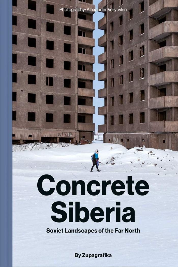libro brutalismo siberia
