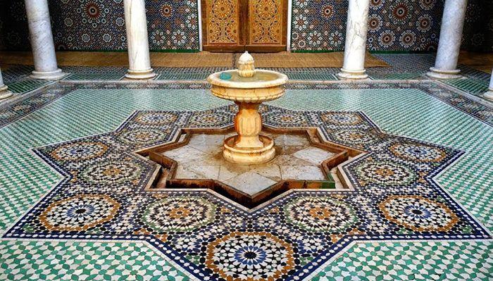 Libros: Directorio de azulejos y mosaicos