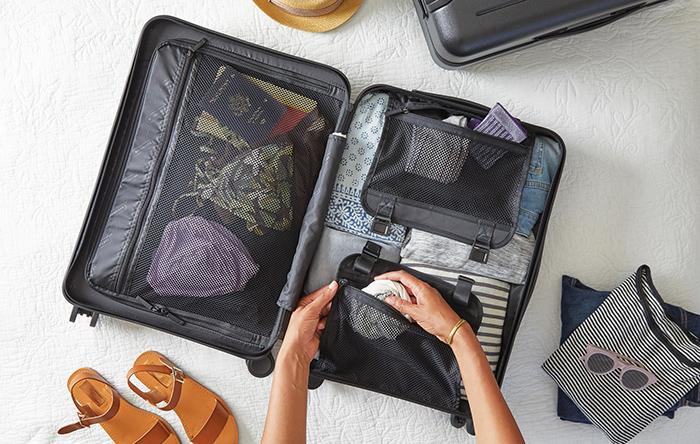 Cosas estúpidas que no debes cargar en tu maleta al viajar a Asia