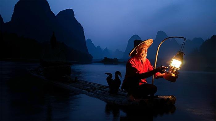 Concurso de fotografía nocturna de Apple