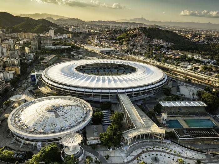 Turismo deportivo: visitando 6 de los estadios de fútbol más icónicos del mundo