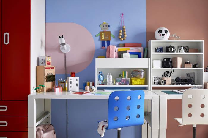 IKEA nos da consejos para que los niños se entretengan y aprendan en casa