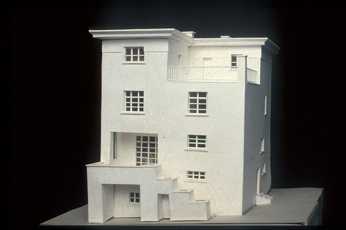 obras arquitectonicas adolf loos
