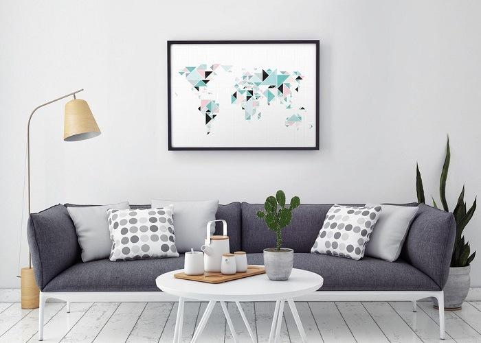 Viajar desde casa a todo el mundo sin moverte del sofá