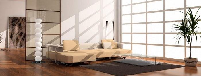 salon estilo japones