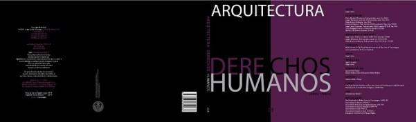 arquitectura y derechos humanos
