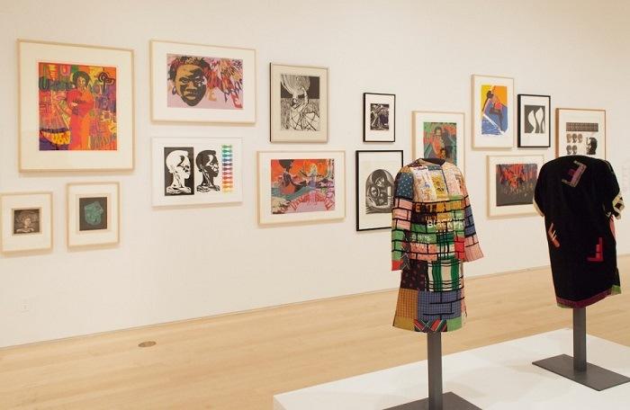 centro de arte feminista brooklyn museum