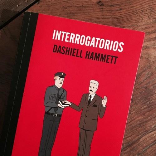 Dashiell Hammet libros gratis