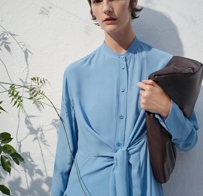 El confort chic, la tendencia de moda para estos días en casa