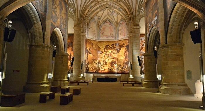 iglesia museo san telom