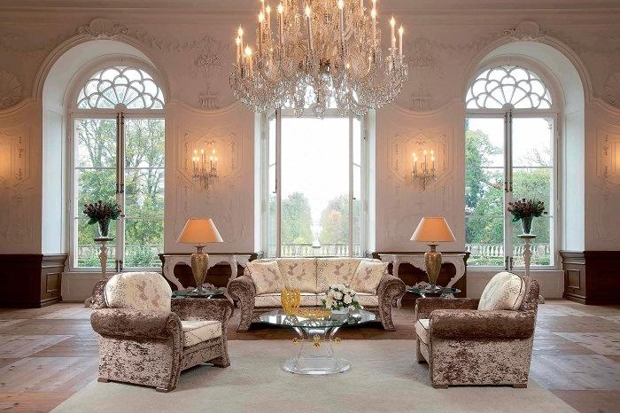 decoracion estilo victoriano
