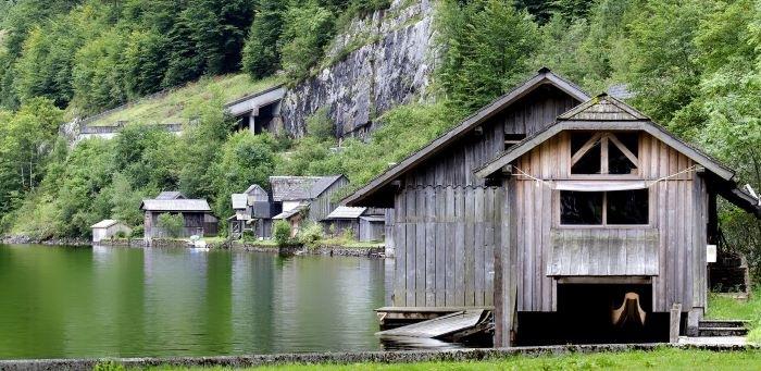 casa móvil naturaleza