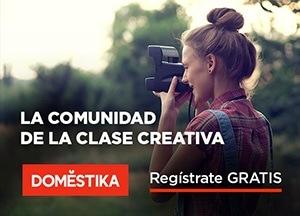 comunidad creativos domestika