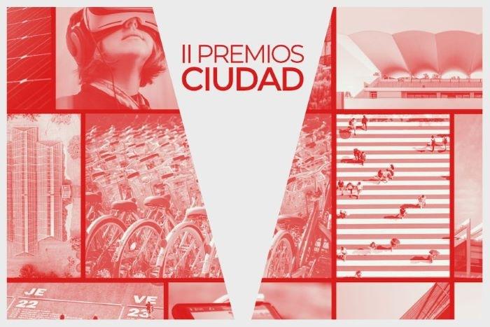 Cartel Premios Ciudad II