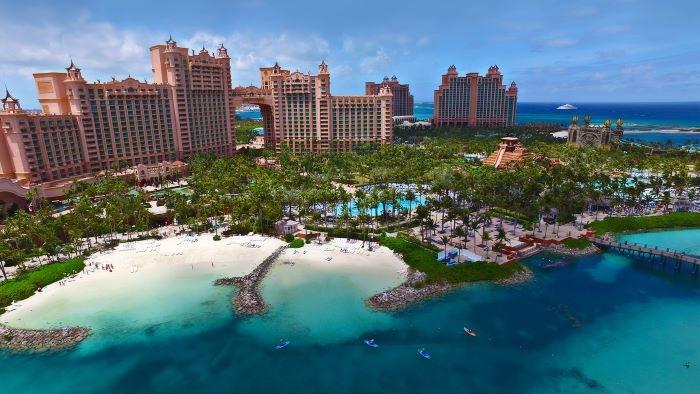Algunos de los casinos más famosos del mundo