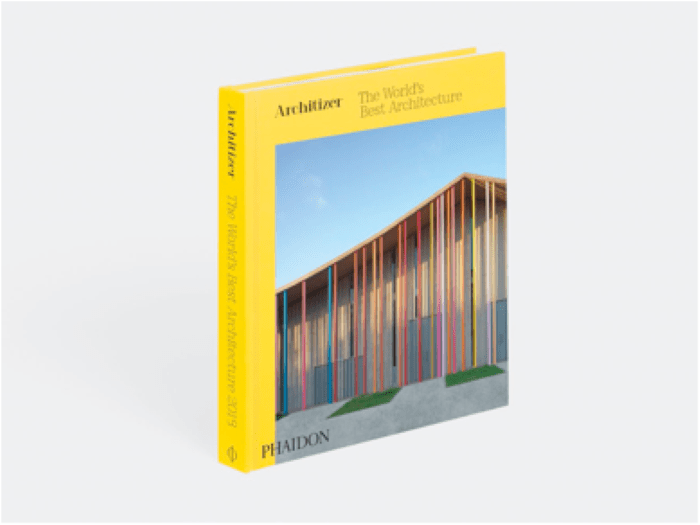 libro Architizer