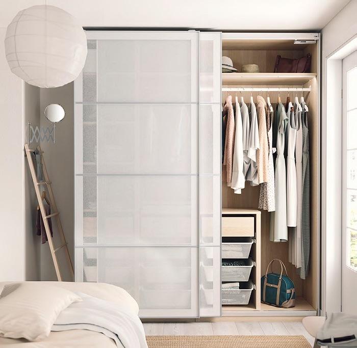 Armario de IKEA en catálogo 2021