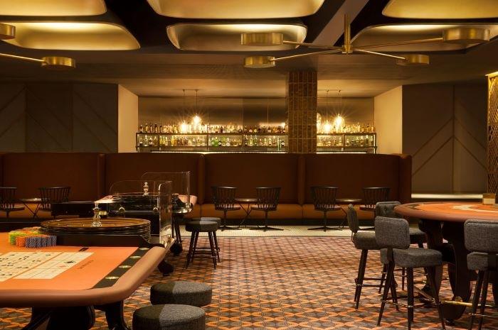 Casino de Ibiza con Gran Hotel