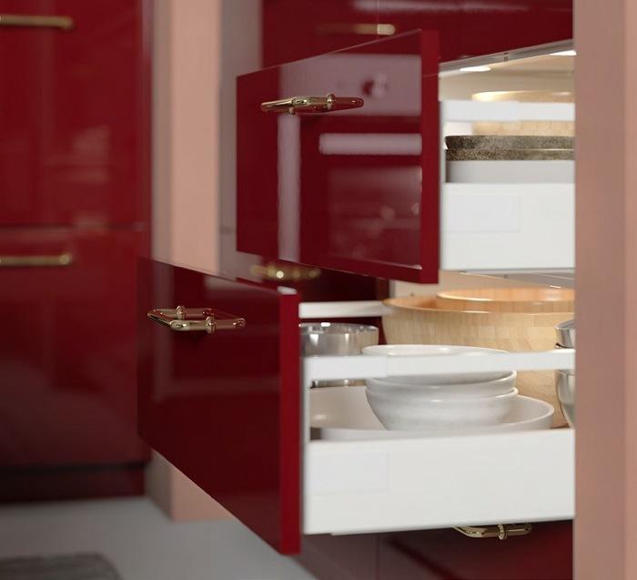 Cajón de cocina de IKEA 2021