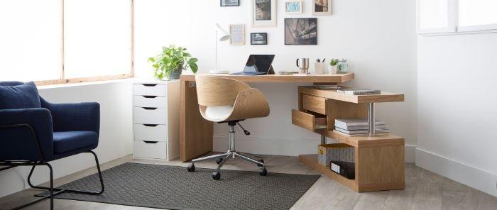 Cajón de diseño para oficina