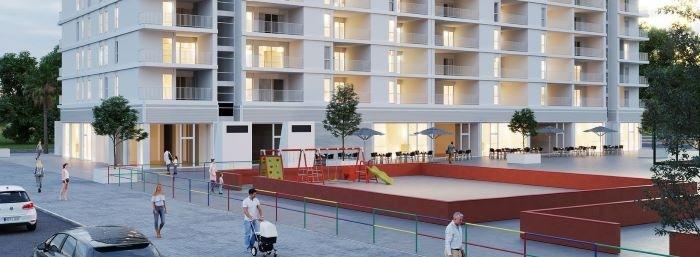 vivienda nueva en Valencia