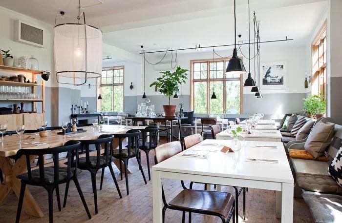 Decoración hostelería Deco Buyers