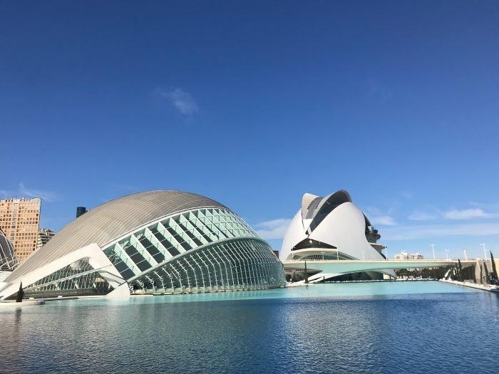 Viviendas nuevas en Valencia