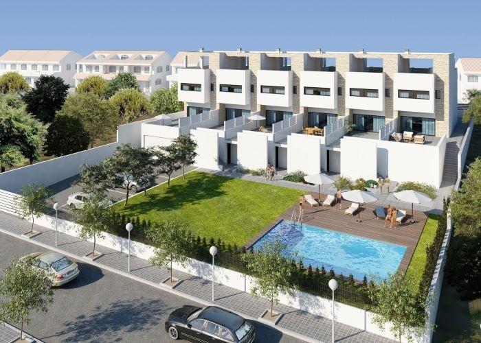 Tipos de viviendas nuevas en Valencia para ganar calidad de vida