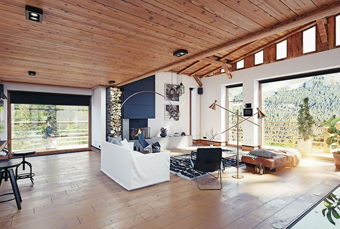 Uno de cada dos españoles priorizará los espacios al aire libre en su próxima vivienda