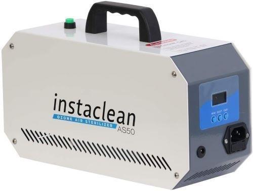 Máquina desinfectante generador de ozono