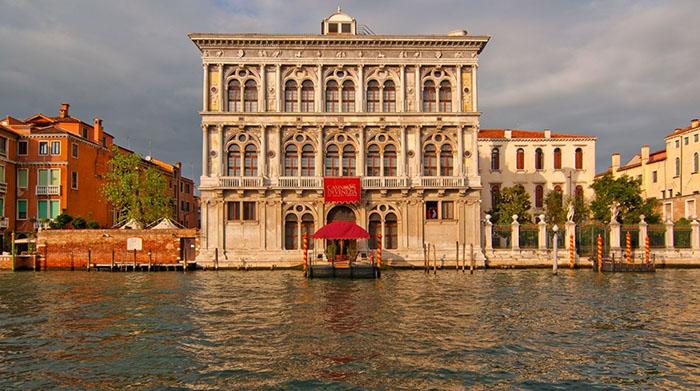 Casino di Venezia, el casino más longevo del mundo.
