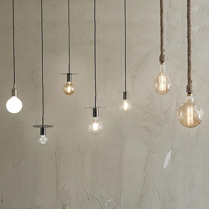 iluminacion moderna