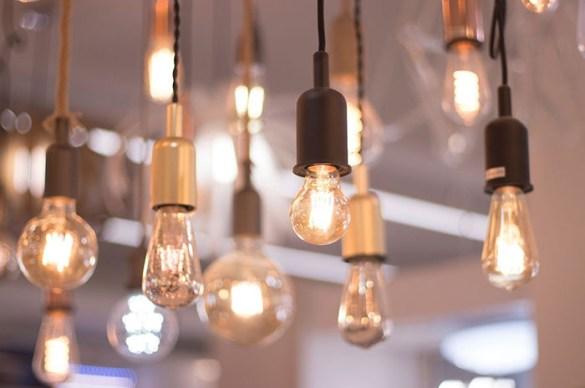 iluminacion bajo consumo
