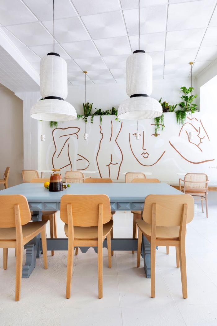 Restaurante Agrado