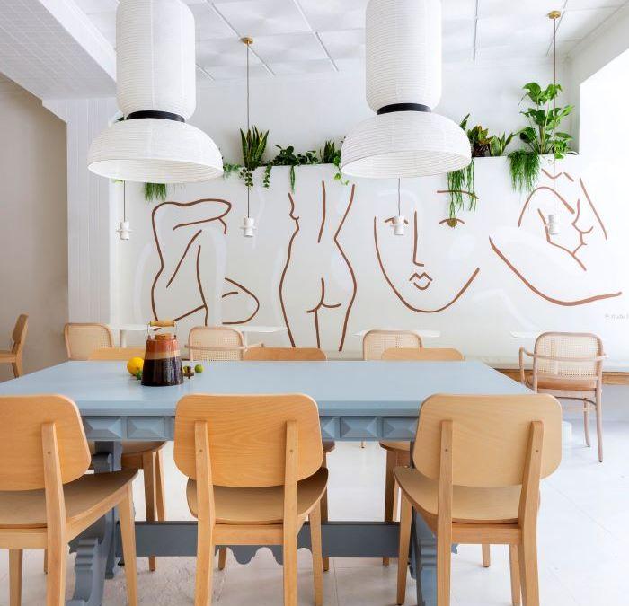 Café Agrado un viaje en estado puro en Madrid
