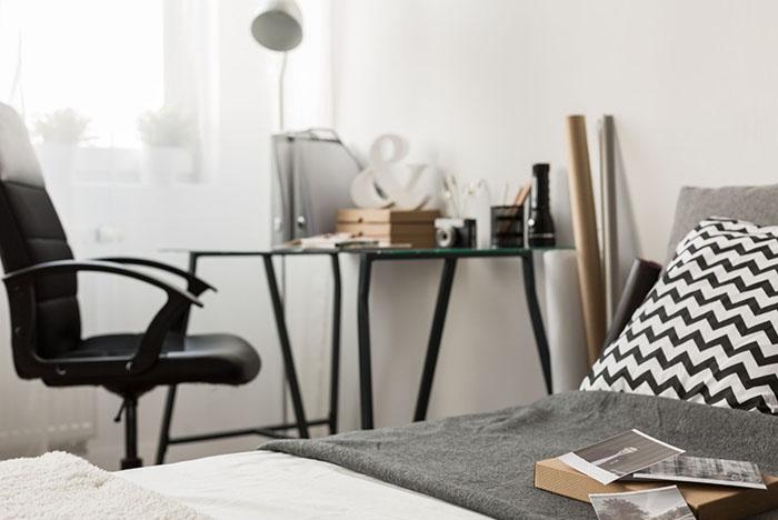 Los consejos que necesitas para montar tu oficina en casa