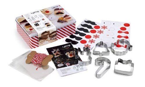 En esta Navidad, no te pueden faltar estos accesorios para la cocina