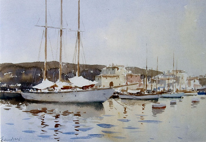 galeria portland londres artistas