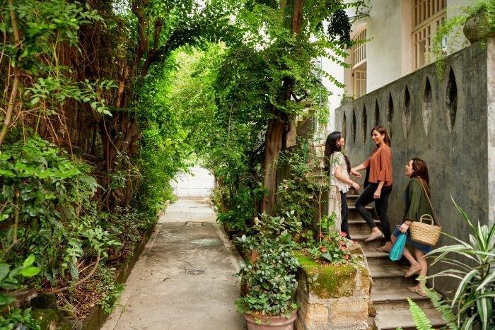 Alojamientos de Airbnb para nómadas digitales para largas estancias