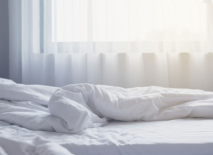 Tips que indican que debes cambiar tu colchón