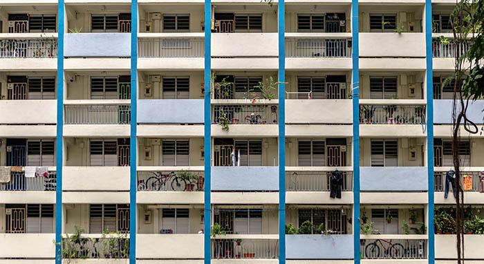 Los nuevos conceptos de vivienda: la evolución del espacio doméstico