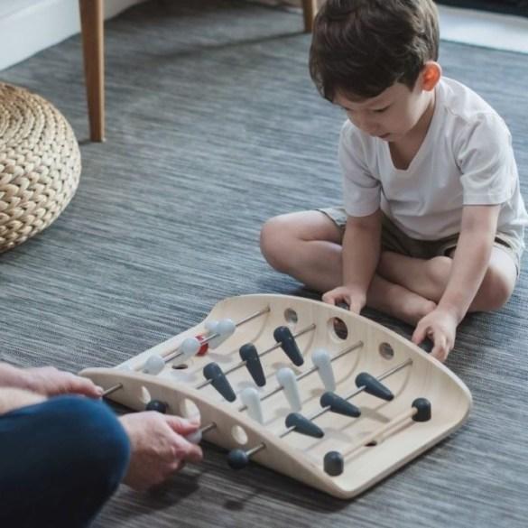 Juguetes de diseño para los niños