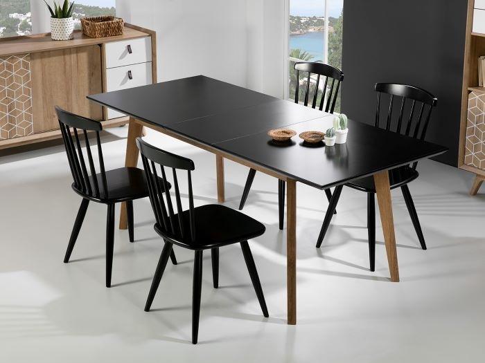 mesa-extensible-edogawa para la decoración de tu salón