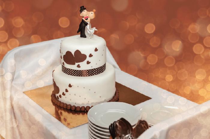 Detalles decorativos para tu boda