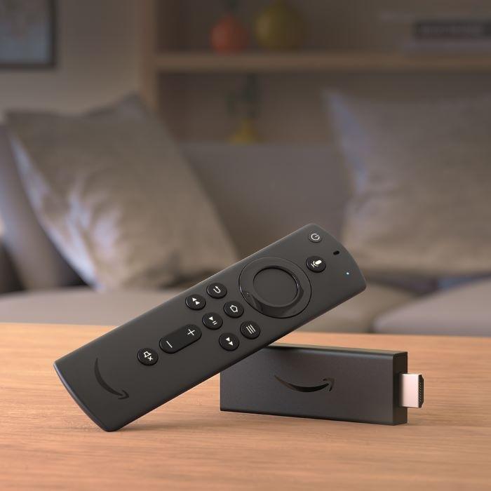 Mando Fire-TV-Stick