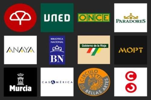Logotipos conocidos de Alberto Corazón