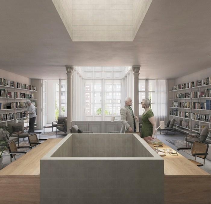 Cohousing, en la arquitectura la soledad no tiene lugar