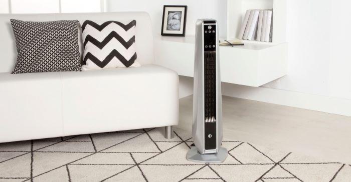 Descubre los radiadores de aceite y calefactores cerámicos para calentar tu hogar