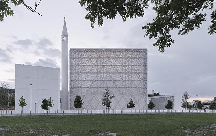 Ganador concurso arquitectónico ArchDaily 2021 exterior