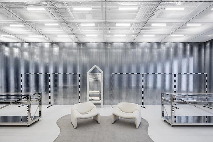 Ganador concurso arquitectónico ArchDaily 2021 diseño interior proyecto